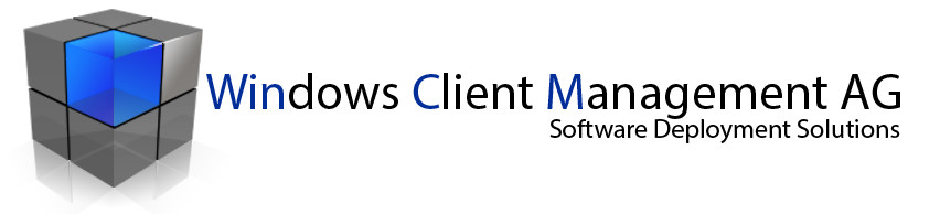 Windows Client Management AG